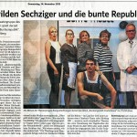 Buntes Republik Deutschland