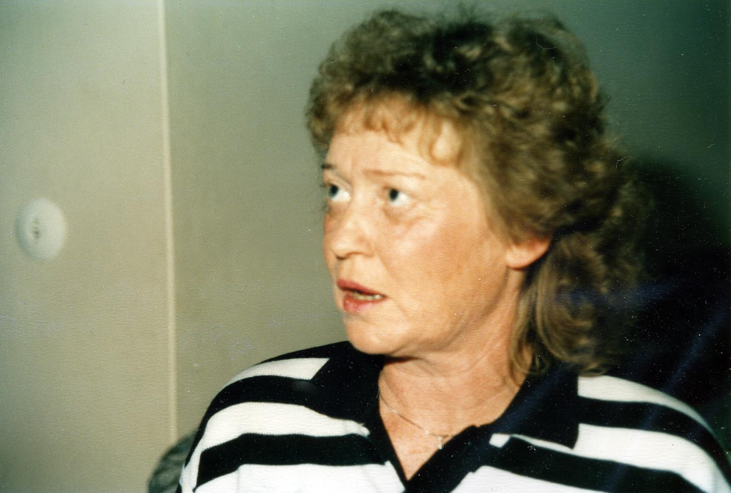 brigitte charley