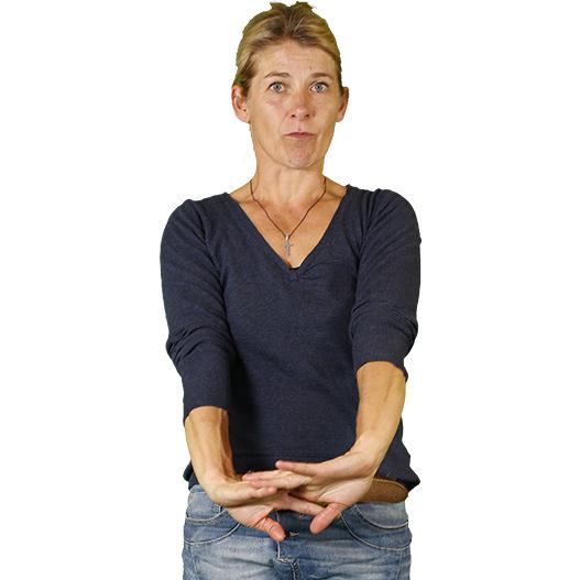 Tine | Bühnenmeisterin