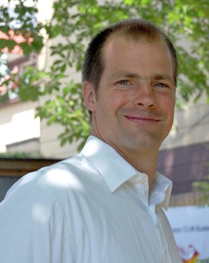 Oliver Henke